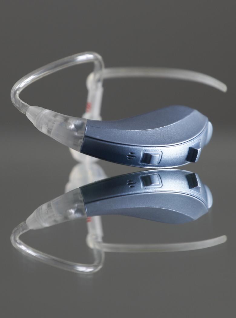 Beverley Ordman & Associates - Hearing Aids